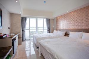 Shui Sha Lian Hotel, Szállodák  Jücsi - big - 39