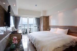 Shui Sha Lian Hotel, Szállodák  Jücsi - big - 43