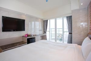 Shui Sha Lian Hotel, Szállodák  Jücsi - big - 44