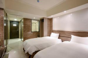 Shui Sha Lian Hotel, Szállodák  Jücsi - big - 35