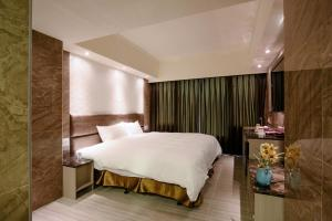 Shui Sha Lian Hotel, Szállodák  Jücsi - big - 26