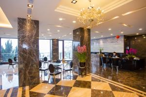 Shui Sha Lian Hotel, Szállodák - Jücsi