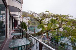 Shui Sha Lian Hotel, Szállodák  Jücsi - big - 24