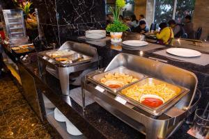Shui Sha Lian Hotel, Szállodák  Jücsi - big - 29
