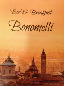 B&B Bonomelli, Bed & Breakfast  Bergamo - big - 55