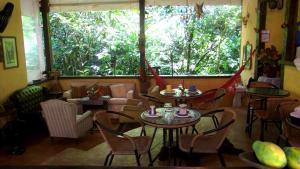 Chalés Natureza Real, Chaty  Camburi - big - 1