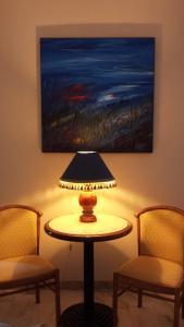 Hotel Splendid, Hotely  Diano Marina - big - 47