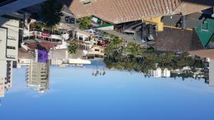 Edificio Maya, Apartmanok  Viña del Mar - big - 24