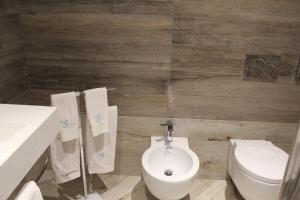Hotel Splendid, Hotely  Diano Marina - big - 21