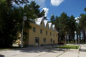 Velikodvorye - Dubasovo