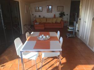 Suite Prestige Salerno, Apartments  Salerno - big - 77