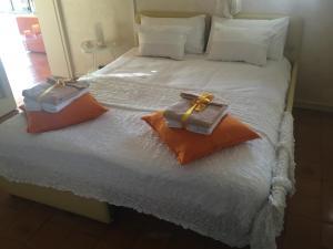 Suite Prestige Salerno, Apartments  Salerno - big - 62