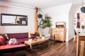 Luksusowy apartament Salamandra w Sopocie