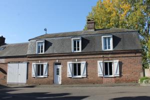 Location gîte, chambres d'hotes Repos en Normandie dans le département Eure 27