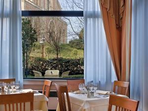 Hotel Terme Marco Polo, Hotel  Montegrotto Terme - big - 12