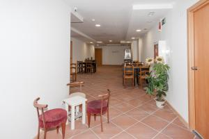 GalaxyStar Hostel Barcelona - Montjuich