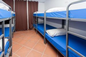 GalaxyStar Hostel Barcelona, Хостелы  Барселона - big - 9