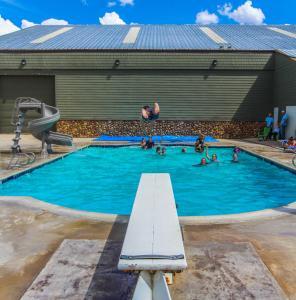 Multi Resorts at Bear Lake - Apartment - Garden City