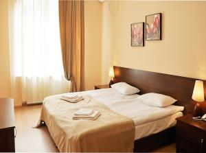 Hotel Tbilisi Garden, Hotel  Tbilisi - big - 4