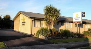 Annabelle Motel - Accommodation - Hokitika