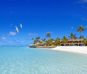 Sanctuary Rarotonga on the Beach