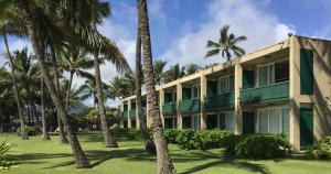 Hotel Coral Reef