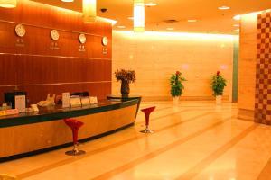 Qingdao Jinshan We+ Holiday Apartment (Qingdao Olympic Sailing Center), Apartments  Qingdao - big - 61