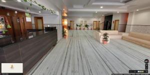 Hotel Shree Palace, Hotel  Katra - big - 32