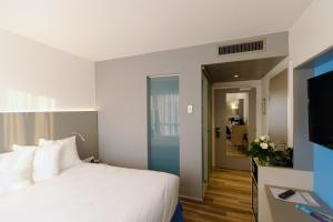 Colmar Hotel - Sainte-Croix-en-Plaine