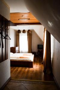 Guesthouse Mushkino - Sosnovka