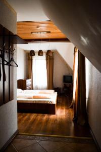 Гостиницы поселка Мушкино