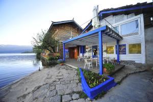 Hostels und Jugendherbergen - Luguhu Pariadise Hostel
