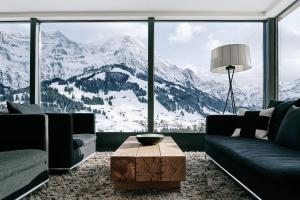 The Cambrian Adelboden (2 of 77)