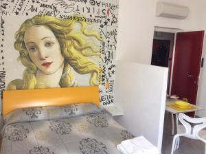Camera Matrimoniale con Angolo Cottura