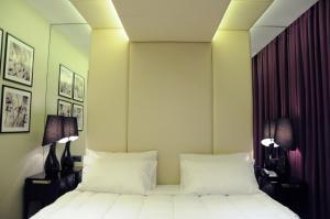Senator Hotel, Отели  Тирана - big - 23