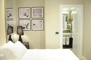 Senator Hotel, Отели  Тирана - big - 14