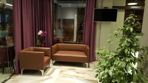 Senator Hotel, Hotel  Tirana - big - 28