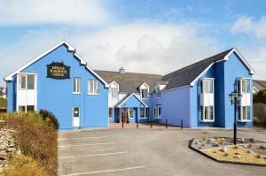 Dingle Harbour Lodge B&B, Bed & Breakfasts  Dingle - big - 18