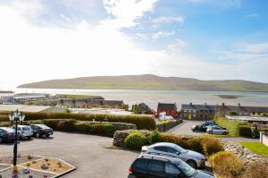 Dingle Harbour Lodge B&B, Bed and Breakfasts  Dingle - big - 31