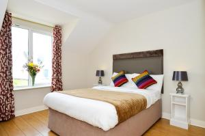 Dingle Harbour Lodge B&B, Bed and Breakfasts  Dingle - big - 5