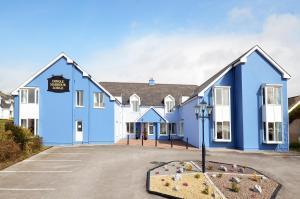 Dingle Harbour Lodge B&B, Bed & Breakfasts  Dingle - big - 17