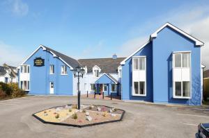 Dingle Harbour Lodge B&B, Bed & Breakfasts  Dingle - big - 1