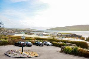 Dingle Harbour Lodge B&B, Bed and Breakfasts  Dingle - big - 23
