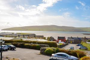 Dingle Harbour Lodge B&B, Bed and Breakfasts  Dingle - big - 8