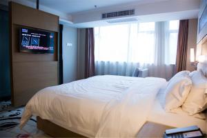 Lavande Hotel Foshan Shunde Ronggui, Hotel  Shunde - big - 15