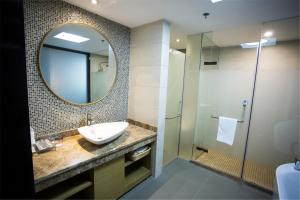 Lavande Hotel Foshan Shunde Ronggui, Hotel  Shunde - big - 3