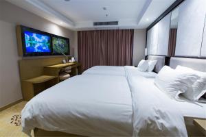 Lavande Hotel Foshan Shunde Ronggui, Hotel  Shunde - big - 14