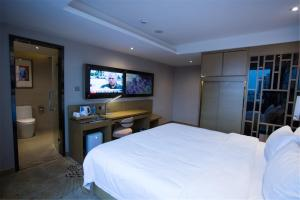 Lavande Hotel Foshan Shunde Ronggui, Hotel  Shunde - big - 22