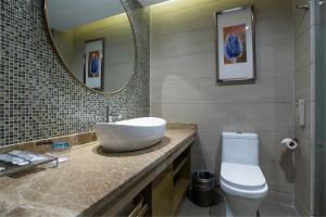 Lavande Hotel Foshan Shunde Ronggui, Hotel  Shunde - big - 21