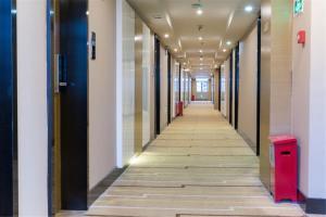 Lavande Hotel Foshan Shunde Ronggui, Hotel  Shunde - big - 17